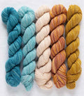 Manos Fino Mini Skeins - 14 Phoebe