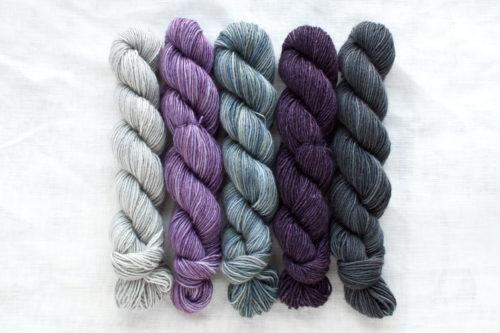 Manos Fino Mini Skeins - 2 Beatrix