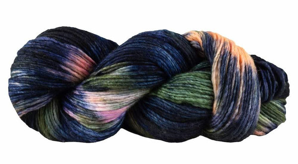 Manos Maxima Space-dyed M9515 Midnight Garden