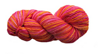 Manos Maxima Space dyed - 4370 Peach Melba