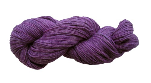 Manos Serena Solid - 2621 Boysenberry