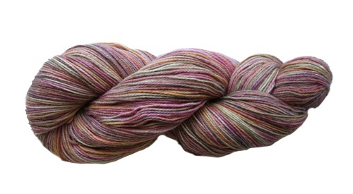 Manos Serena Space dyed - 8931 Wildflowers