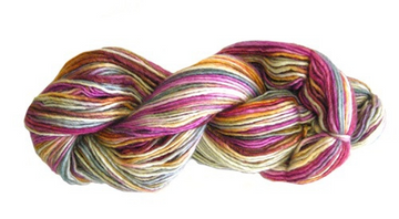 Manos Silk Blend Multi - 3113 Wildflowers