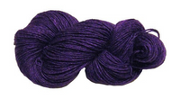 Manos Silk Blend Solid - 3038 Aster