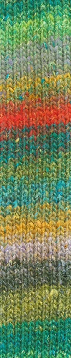 Noro Silk Garden Sock 461 Serpentine