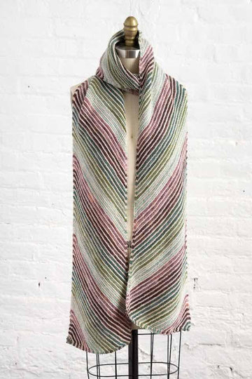 Opalite Scarf Kit - LYSDay 2020