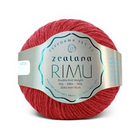 Rimu Possum R13 Toto Red - Zealana