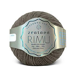 Rimu Possum R30 Grey - Zealana