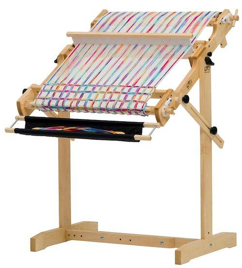 Schacht Flip the Folding Loom Stand
