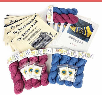 Skacel Local Yarn Store Day 2020 Exclusive Kits