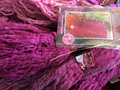 Ski Lodge Throw Kit Hope Pink
