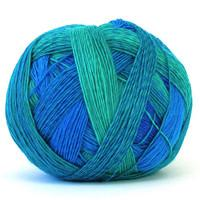 Zauberball Sock Yarn 2360