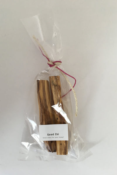 Smudge Sticks - Palo Santo