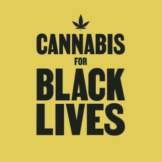 Sana Packaging supports Cannabis for Black Lives