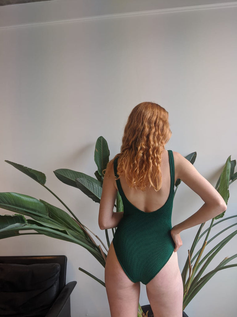 Eva One-Piece