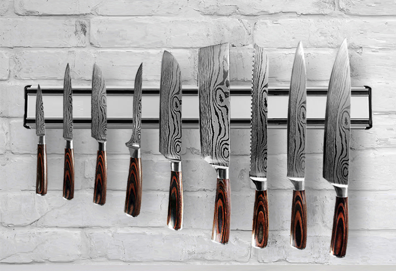 Classic Knife Sets