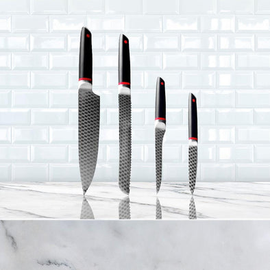Daimyo Set (Polkadot) - for the Adventurous Chef