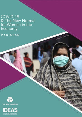 covid 19 new normal pakistan publication asia foundation