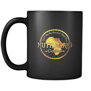 Muthaland Coffee Mug