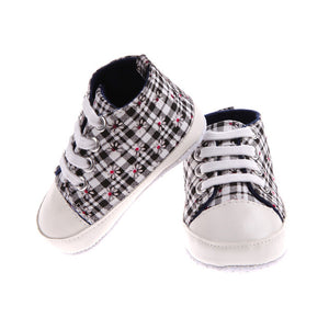 Unisex Infant Classic Sports Sneakers