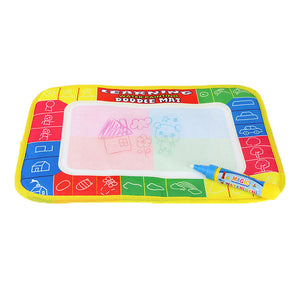 Water Mat Board with Magic Doodle Pen