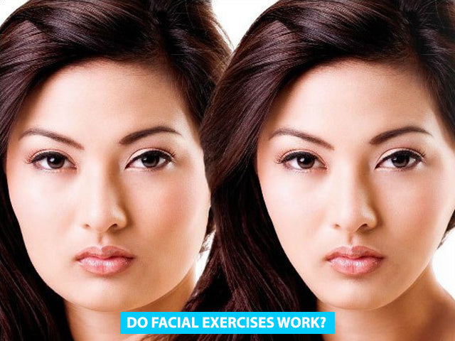 Do Facial Exercises Work?