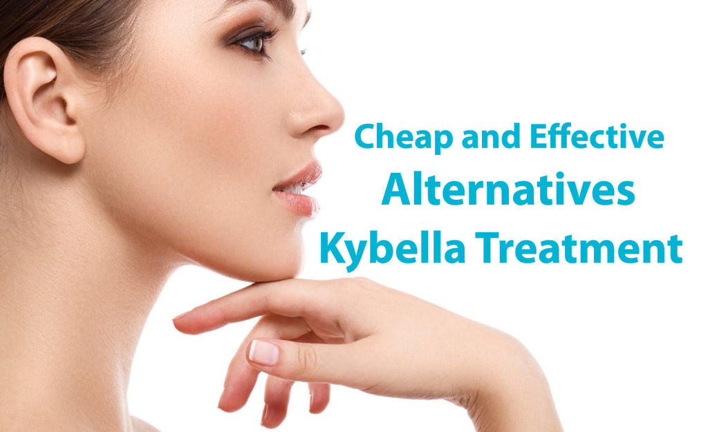 Cheap and Effective Alternatives to Kybella Treatment