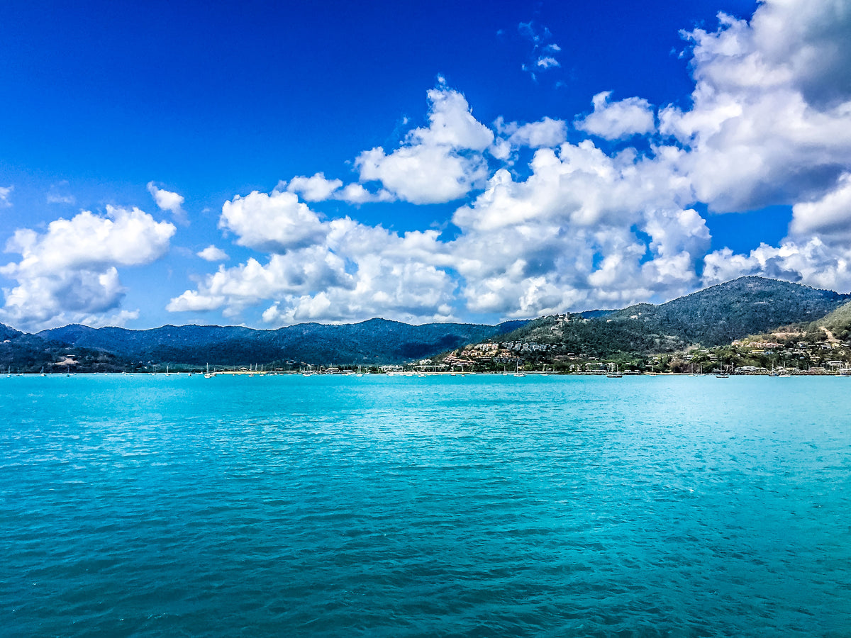 Airlie Beach - Queensland