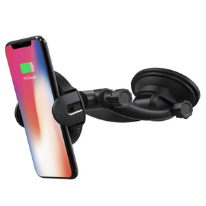 Car Cellphone Holder and Charger