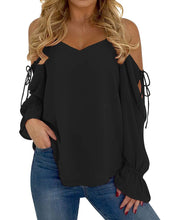 Slouch Blouse