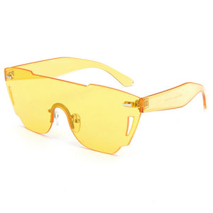 Candy Tinting Sunglasses