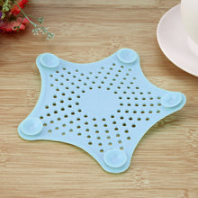 1Pc Silicone Sink Drain Filter Bathtub Hair Catcher Stopper Trapper Drain Hole Filter Strainer for Bathroom Kitchen Toliet
