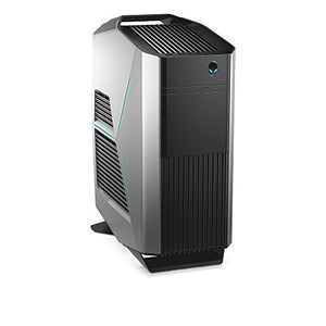 Alienware Gaming PC Desktop Aurora R7-8th Gen Intel Core i7-8700, 16GB DDR4 Memory, 2TB Hard Drive + 32GB Intel Optane, NVIDIA GeForce GTX 1080 8GB GDDR5X, Windows 10 64 bit