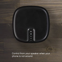 Original Sonos Play:1 - Compact Wireless Speaker for Streaming Music. Metallic Black. Works with Alexa.