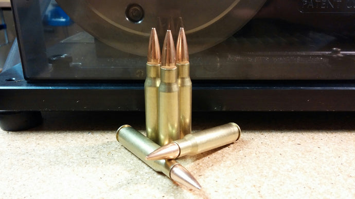 War Cry .308 Winchester 150 gr. FMJ Remanufactured