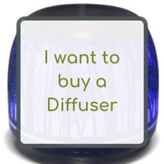 I want to buy a diffuser at Wellbeing Choices
