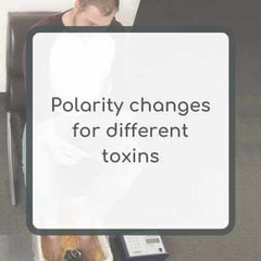 Polarities and toxins