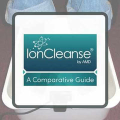 A comparative Guide - IonCleanse