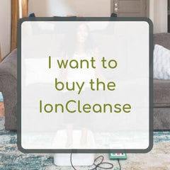 I want to buy the IonCleanse by AMD in Australia