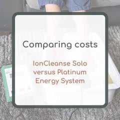 Comparing costs