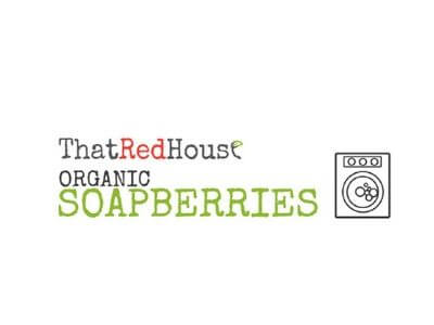 That Red House Organic Soapberries available on AfterPay