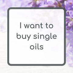 I want to buy single essential oils
