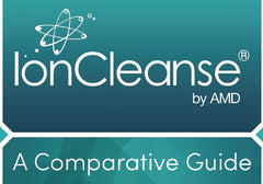 A Comparative Guide - IonCleanse by A Major Difference