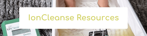 IonCleanse Resources and Reports