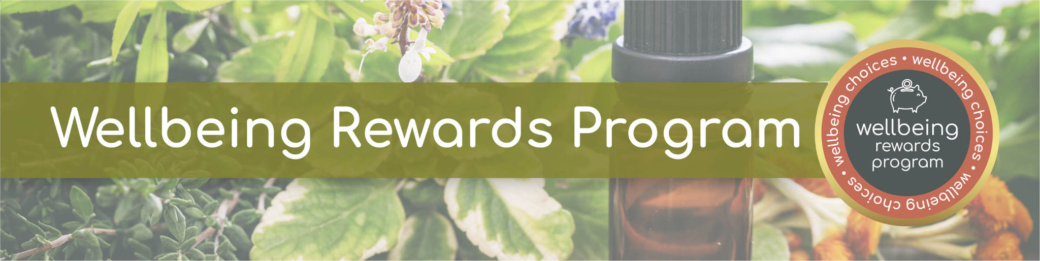 Wellbeing Rewards Program