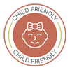Child Friendly KidSafe Kid Safe