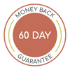 60 Day Money Back Guarantee on IonCleanse by AMD Solo and Premier at Wellbeing Choices