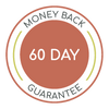 60 Day Money Back Guarantee IonCleanse Solo