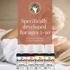 Plant Therapy KidSafe essential oils available at Wellbeing Choices on Afterpay and zipmoney
