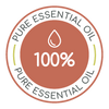 100% Pure Essential Oils at Wellbeing Choices - no additives